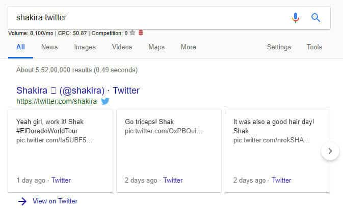 How to Find the First Tweet of Twitter Users