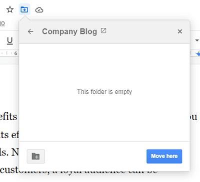 Google-Docs-Create-folder