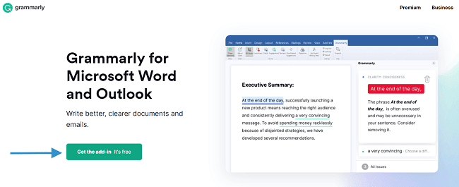Grammarly-to-Word