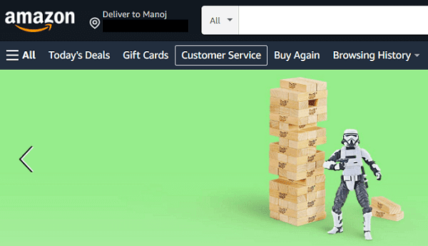How to Contact Seller on Amazon 7