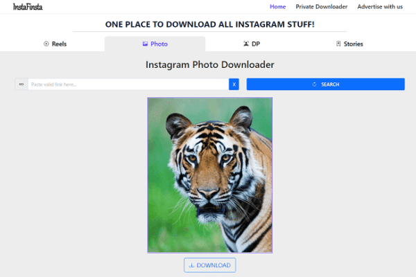 How to Download Instagram Photos, Videos, and Stories 6